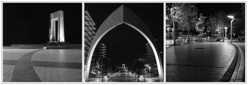 Fine Art-nachtfotografie-De Panne 13