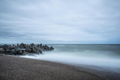 Fine Art-strand-Bovbjerg (DK) 02
