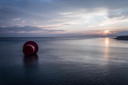 Fine Art-strand-De Panne 01